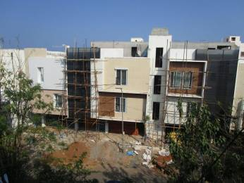2670 sqft, 4 bhk Apartment in Victory Creek Thiruvanmiyur, Chennai at Rs. 4.2500 Cr