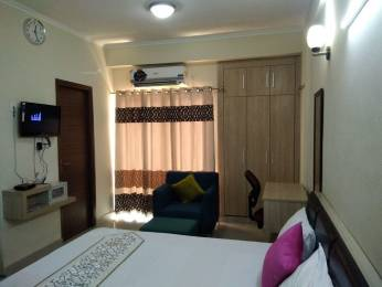 455 sqft, 1 bhk Apartment in Supertech Ecociti Sector 137, Noida at Rs. 12000