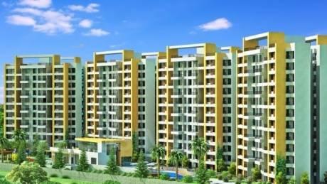 780 sqft, 2 bhk Apartment in Vilas Javdekar Yashwin Hinjawadi Hinjewadi, Pune at Rs. 48.5000 Lacs