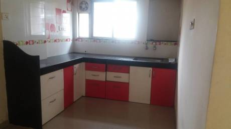 640 sqft, 1 bhk Apartment in Wadhwani Sai Atharva Pimple Saudagar, Pune at Rs. 43.5000 Lacs