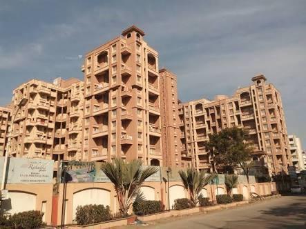 635 sqft, 1 bhk Apartment in GK Jarvari Pimple Saudagar, Pune at Rs. 14500