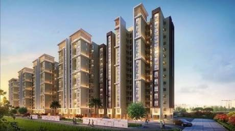 1200 sqft, 2 bhk Apartment in Bansal Shiva Heights Pimple Saudagar, Pune at Rs. 74.0000 Lacs