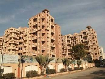 1070 sqft, 2 bhk Apartment in GK Roseland Residency Pimple Saudagar, Pune at Rs. 17500