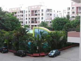 950 sqft, 2 bhk Apartment in Kunal Icon Pimple Saudagar, Pune at Rs. 19000