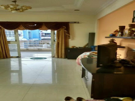 950 sqft, 2 bhk Apartment in Kunal Icon Pimple Saudagar, Pune at Rs. 17000