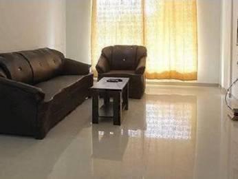 1020 sqft, 2 bhk Apartment in GK Roseland Residency Pimple Saudagar, Pune at Rs. 22000