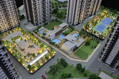 643 sqft, 1 bhk Apartment in TCG The Cliff Garden Hinjewadi, Pune at Rs. 27.9000 Lacs