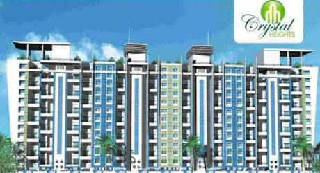 692 sqft, 1 bhk Apartment in Satish Crystal Heights Wakad, Pune at Rs. 45.6000 Lacs