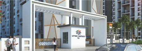 565 sqft, 1 bhk Apartment in Prime Utsav Homes 3 Phase 1 Bavdhan, Pune at Rs. 45.6000 Lacs