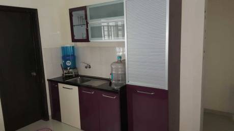1100 sqft, 2 bhk Apartment in Aditya Breeze Park Balewadi, Pune at Rs. 16000