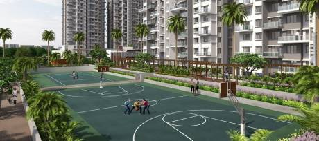 1075 sqft, 2 bhk Apartment in Pride Purple Park Ivory Wakad, Pune at Rs. 25000
