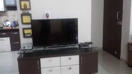 617 sqft, 1 bhk Apartment in GK Royale Rahadki Greens Rahatani, Pune at Rs. 17500