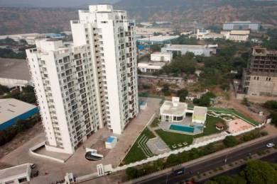 842 sqft, 2 bhk Apartment in VTP HiLife Wakad, Pune at Rs. 63.5000 Lacs