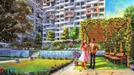1250 sqft, 2 bhk Apartment in Mirchandani Palms Rahatani, Pune at Rs. 82.0000 Lacs