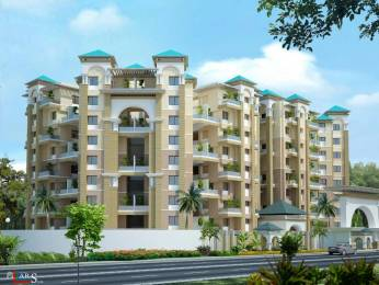1000 sqft, 2 bhk Apartment in Dabhade Parijaat Residency Talegaon Dabhade, Pune at Rs. 33.4000 Lacs