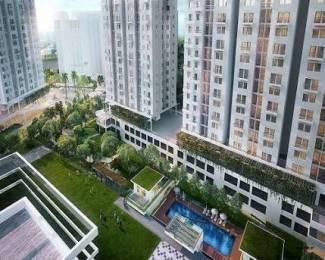 809 sqft, 2 bhk Apartment in Pegasus Megapolis Springs Hinjewadi, Pune at Rs. 42.5000 Lacs