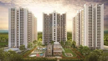 594 sqft, 1 bhk Apartment in Shapoorji Pallonji Joyville Phase 2 Hinjewadi, Pune at Rs. 40.5900 Lacs
