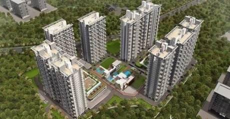 565 sqft, 1 bhk Apartment in TCG The Cliff Garden Hinjewadi, Pune at Rs. 28.5000 Lacs