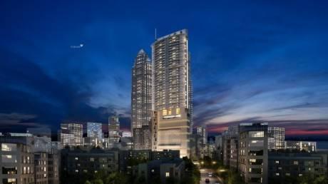 1033 sqft, 2 bhk Apartment in Paranjape Blue Ridge Project E Land T24 and T25 Hinjewadi, Pune at Rs. 84.5000 Lacs