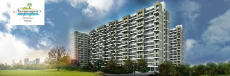 428 sqft, 1 bhk Apartment in Calyx Navyangan 2 Building C1 Pirangut, Pune at Rs. 16.0000 Lacs