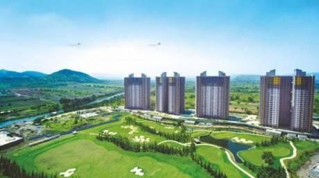513 sqft, 1 bhk Apartment in Builder Paranjpe blue ridge Township Hinjewadi, Pune at Rs. 16000