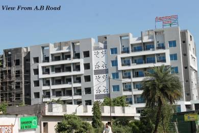 1173 sqft, 2 bhk Apartment in Builder asharita builders century park Agra Bombay Road, Indore at Rs. 27.9100 Lacs