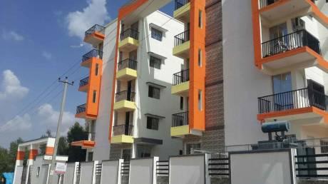 1260 sqft, 2 bhk Apartment in MJ Lifestyle AZALIYA Choodasandra, Bangalore at Rs. 55.0000 Lacs