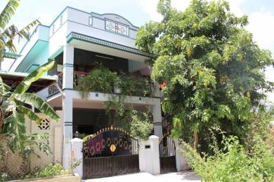 3000 sqft, 5 bhk IndependentHouse in Builder Project Press Colony, Coimbatore at Rs. 80.0000 Lacs