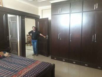 1600 sqft, 3 bhk Apartment in Builder Easy comfort zone Civil Lines, Allahabad at Rs. 23000