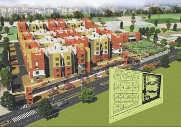 952 sqft, 3 bhk Apartment in Sky Kasturi Nagar New Indora, Nagpur at Rs. 22.0000 Lacs