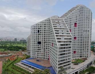 600 sqft, 1 bhk Apartment in Amanora Future Towers Hadapsar, Pune at Rs. 52.0000 Lacs