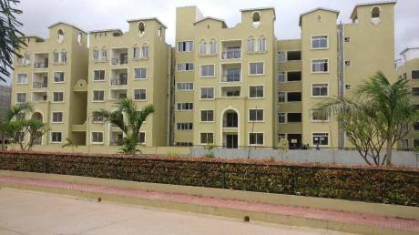 1500 sqft, 3 bhk Apartment in GM E City Town Electronic City Phase 1, Bangalore at Rs. 74.0000 Lacs