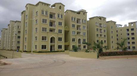 1070 sqft, 2 bhk Apartment in GM E City Town Electronic City Phase 1, Bangalore at Rs. 60.0000 Lacs