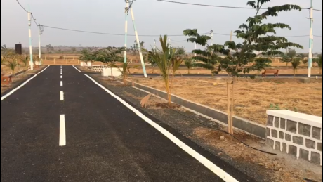 1200 sqft, Plot in Builder Project Kesaratagi, Gulbarga at Rs. 7.5000 Lacs