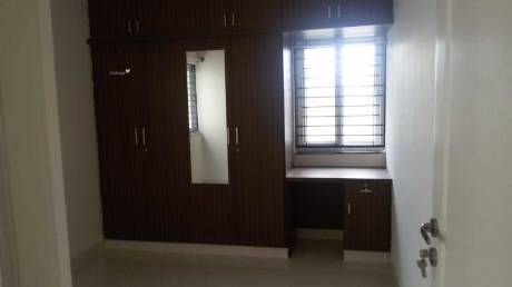 1250 sqft, 2 bhk Apartment in Builder Project Nayandahalli, Bangalore at Rs. 20000