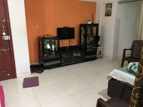 710 sqft, 1 bhk Apartment in Wadhwani Sai Vaibhav Pimple Saudagar, Pune at Rs. 55.0000 Lacs
