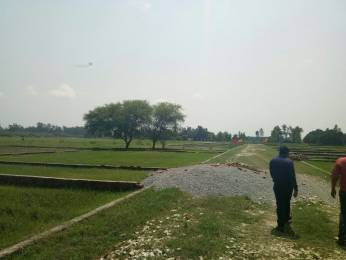 1000 sqft, Plot in Builder smg city Amausi, Lucknow at Rs. 6.9900 Lacs