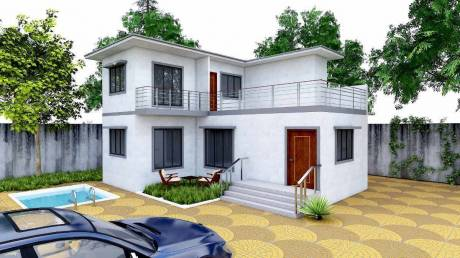 1200 sqft, 3 bhk Villa in Builder Light Hill City Shirol, Mumbai at Rs. 30.0000 Lacs