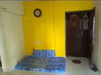 375 sqft, 1 bhk Apartment in Soham Parijat Gardens Thane West, Mumbai at Rs. 37.0000 Lacs