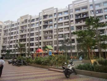 630 sqft, 1 bhk Apartment in Rustomjee Global City Virar, Mumbai at Rs. 21.2100 Lacs