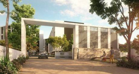570 sqft, 1 bhk Apartment in Builder Aikonic Talegaon Station Road, Pune at Rs. 23.2300 Lacs