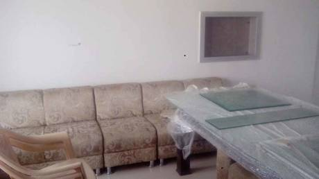 1670 sqft, 3 bhk Apartment in Jaypee Klassic Heights Sector 134, Noida at Rs. 23000