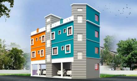 1450 sqft, 2 bhk IndependentHouse in Builder Project Sithalapakkam, Chennai at Rs. 60.0000 Lacs