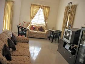 1,305 sq ft 2 BHK + 2T Apartment in Builder Malibu Projects Malibu Homes 2 Kundalahalli Bangalore