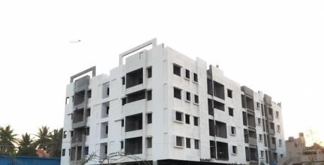 1420 sqft, 3 bhk Apartment in Builder jai bharathi mansion apartment in horamavu agara Horamavu Agara, Bangalore at Rs. 66.8000 Lacs