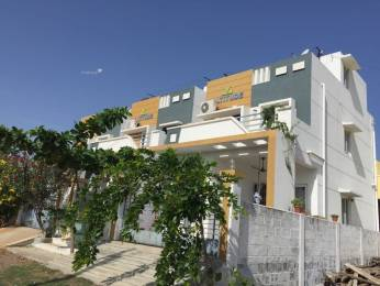 1250 sqft, 3 bhk Villa in Builder Altitude comfort villa Thangappapuram, Chennai at Rs. 47.5000 Lacs