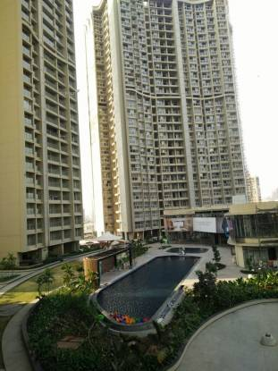 2420 sqft, 3 bhk Apartment in Runwal Elegante Andheri West, Mumbai at Rs. 5.5000 Cr