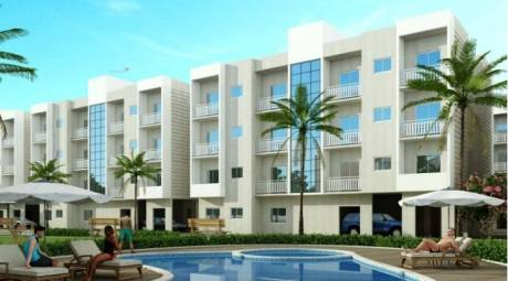 586 sqft, 1 bhk Apartment in Builder Aangan Project Bicholim, Goa at Rs. 19.0000 Lacs