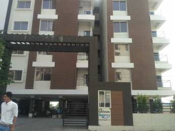 650 sqft, 1 bhk Apartment in Shiv Vatika Real Estate Brij Residency Nipania, Indore at Rs. 17.5100 Lacs