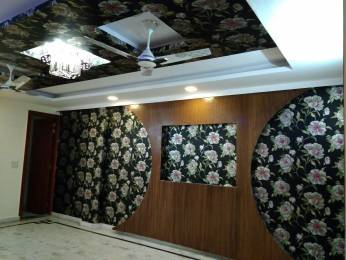 600 sqft, 2 bhk BuilderFloor in Builder Project Uttam Nagar west, Delhi at Rs. 11500